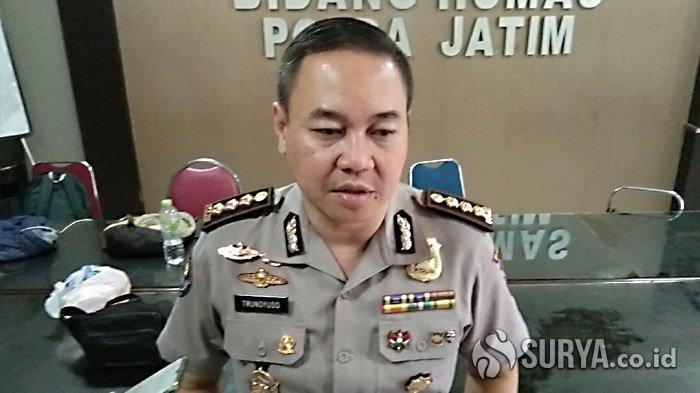 Polda Jatim Sudah Bangun 95 Posko dengan Protokol Covid-19 Ketat