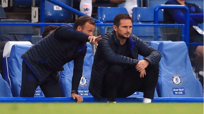 Link Live Streaming Liverpool vs Chelsea: Chelsea Butuh Poin, Komentar Frank Lampard Jelang Laga