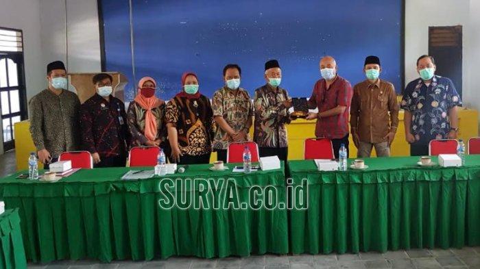 Selamatkan KUD di Tengah Pandemi Covid-19, Komisi B DPRD Jatim : Tingkatkan Peran Milenial