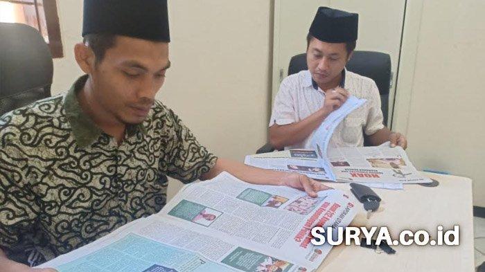 Tabloid Indonesia Barokah Beralamatkan di Bekasi, Berikut data Lengkapnya