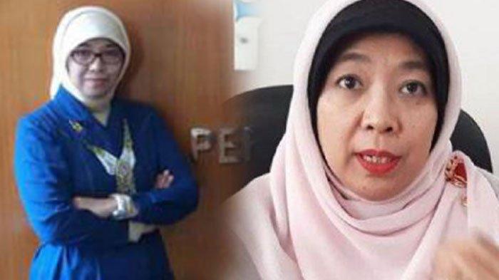Biodata Sitti Hikmawatty Eks KPAI yang Menang Gugat Jokowi, Kasus Ucap Bisa Hamil di Kolam Renang