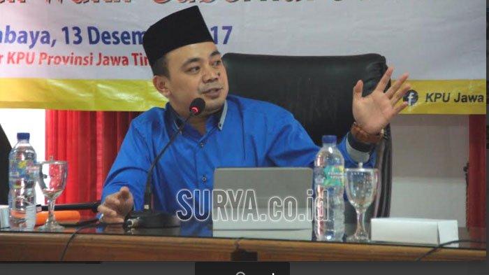 Partai Solidaritas Indonesia Tak Ikut Mengusung Calon di Pilwali Surabaya 2020