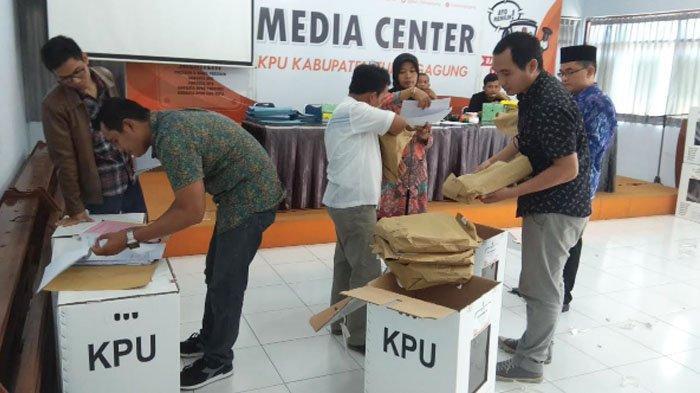 Caleg Nasdem Tulungagung Gugat ke MK, Achmad Yulianto Menduga Ada Perpindahan Suara Antarcaleg