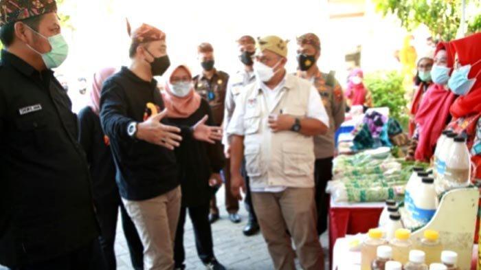 Kelurahan Semolowaru Surabaya Jadi Pilot Project Nasional Desa Peduli Pemilu dan Pemilihan 2021