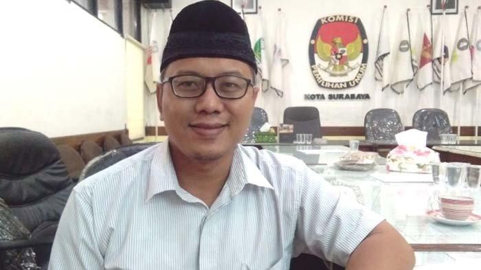 309 Calon PPK se-Surabaya Hadapi Seleksi Wawancara Pekan Depan