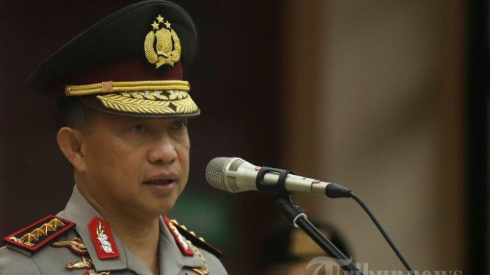 Komjen (Purn) Pol Tersangka Makar, Kapolri Jenderal Tito Karnavian Ternyata Pernah Anak Buahnya