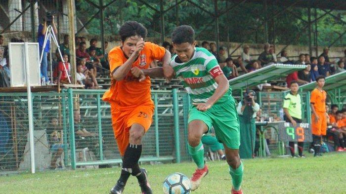 Kompetisi Anggota Persebaya Surabaya Dinanti Legenda Bajul Ijo