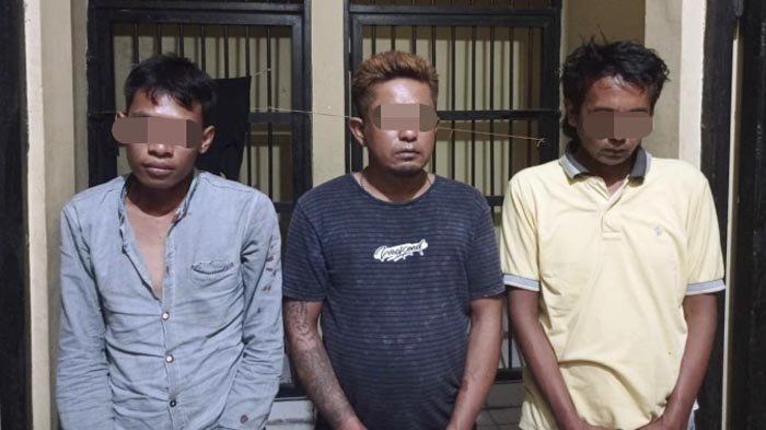 Potong Rambut Pria Di Surabaya