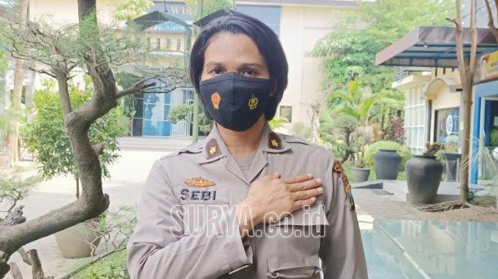 Sosok Kompol Sebia Polwan Berprestasi dari Polres Kediri, Terinspirasi Perjuangan Kartini
