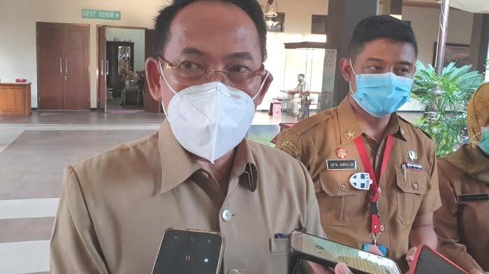 Bulan Puasa Kota Mojokerto Tetap Gelar Vaksinasi, Fatwa MUI No 13/2021: Vaksin Tak Batalkan Puasa