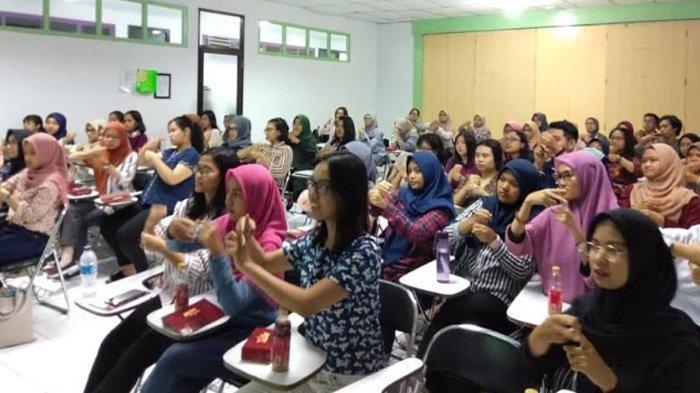 Komunitas Arek-arek Tuli (Kartu) Surabaya, Mengembangkan Potensi Teman-teman Tuli