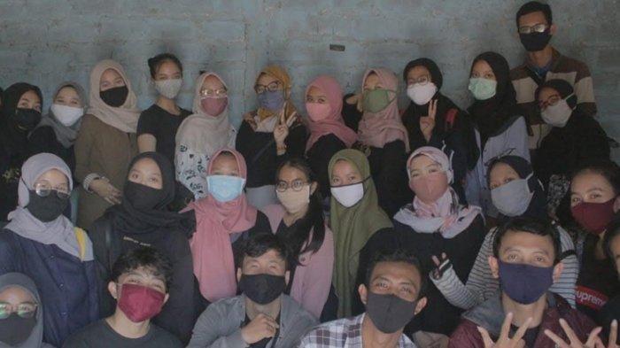 Anak Anak Muda Melatih Empati Di Komunitas Arsa Surabaya Surya