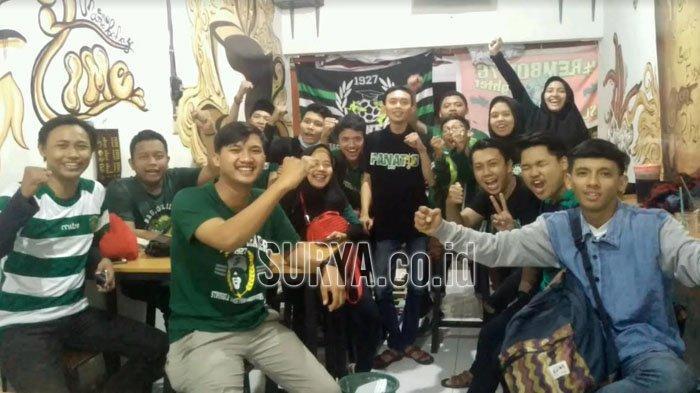Dilarang Ada Nobar Piala Eropa 2020, Polisi Pastikan PPKM Mikro di SurabayaJalan Terus