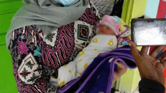 Polisi Belum Putuskan Kasus Ibu Pembuang Bayi yang Baru Dilahirkan di Nglegok Blitar
