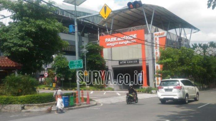 Ardini Senang Ada Parkir Khusus, Sering Manfaatkan Park and Ride di Kota Surabaya