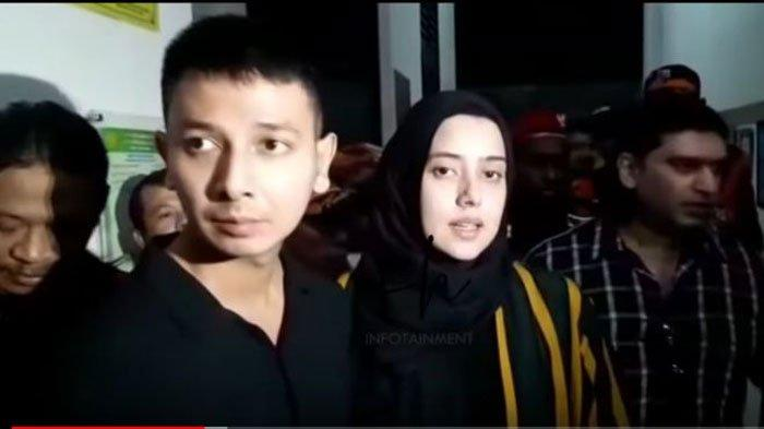 Kondisi Miris Fairuz A Rafiq Setelah Ambruk di Sidang Video Ikan Asin, Trauma & Tak Mau Keluar Rumah