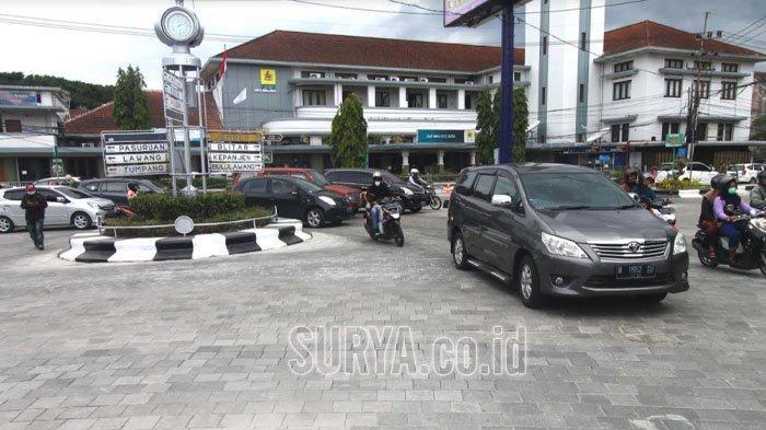 Mengulik Jalan Jendral Basuki Rachmat Kota Malang dari Masa ke Masa