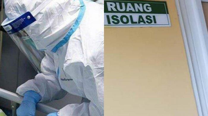 Kondisi WNI di Singapura Positif Virus Corona, Terdeteksi Sejak 2 Februari Diduga Tertular Majikan