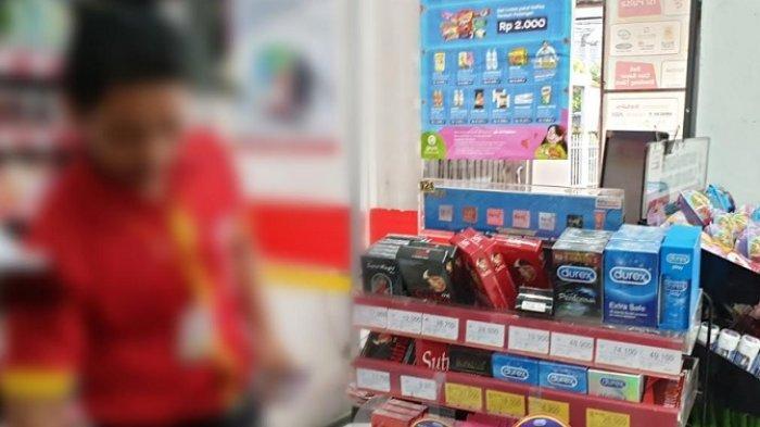 Disperindag Akan Tegur Swalayan yang Pajang Kondom di Tempat yang Mudah Dijangkau Anak