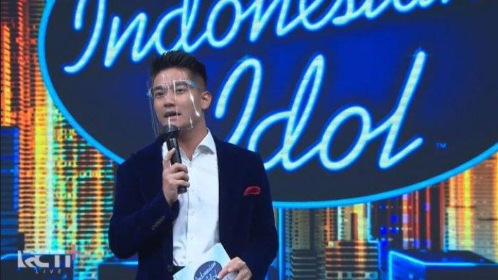 Tak Hanya Pengumuman Juara, Final Indonesian Idol 2021 Malam ini Jadi Ajang Reuni Musisi Ternama