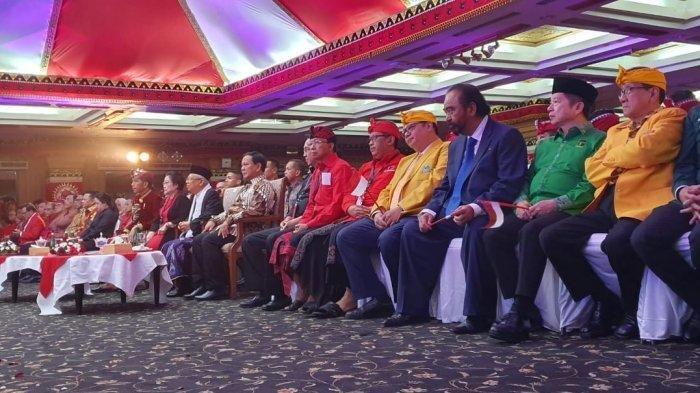 Kongres PDI Perjuangan di Bali Juga Bahas Intoleransi dan Radikalisme