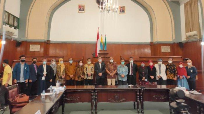 Konsil Kedokteran Indonesia Diskusi Persiapan SDM Menuju MEA 2025