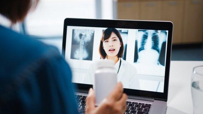 LIFEPACK: Memahami Aktivitas Tanya Jawab Dokter secara Online