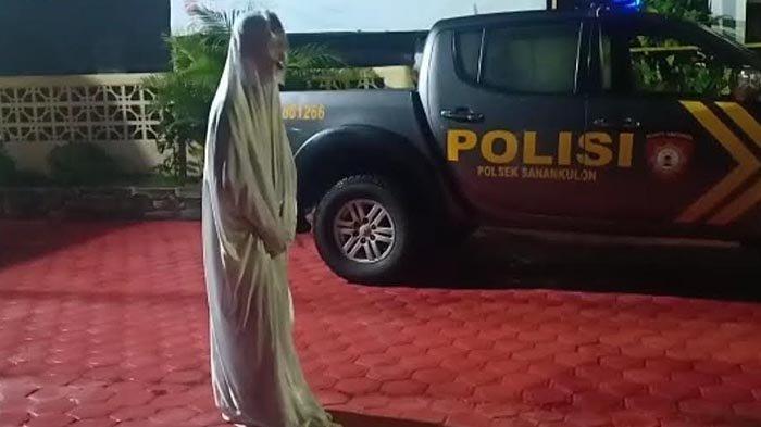 Prank Malikat Maut Rombongan Jamaah Liar Dijemput Maut
