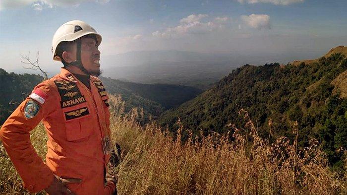 Kisah Menegangkan Evakuasi 7 WNA Singapura dari Gunung Raung, Mereka Tak Putus Asa Lewati Bara Api