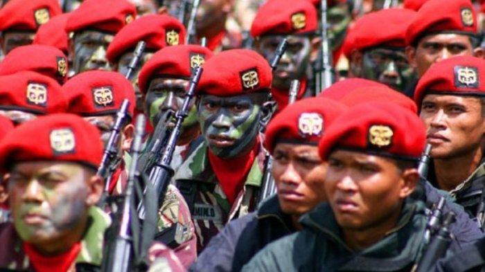 KKB Aceh Tak Sadar 1 Tahun Diawasi Intelijen Kopassus, Pimpinannya Sukses Dilumpuhkan, ini Kisahnya