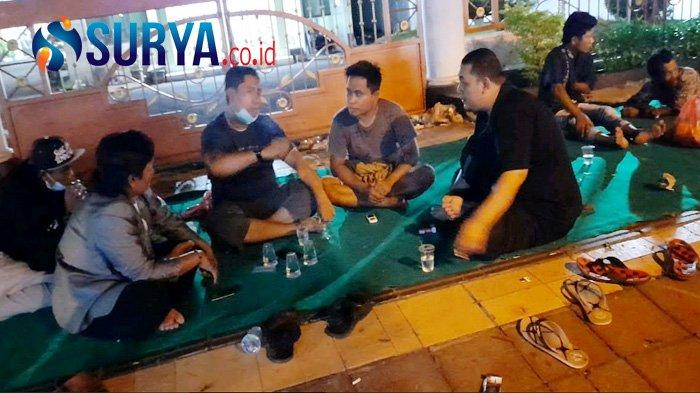 10 Korban Penipuan Berkedok Investasi Rp 8,4 M Datangi Polres Pamekasan, Desak Polisi Tangkap Pelaku