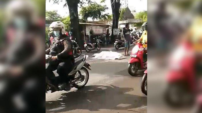 Kecelakaan Maut di Driyorejo Gresik, Tak Sampai 2 Jam, Dua Nyawa Pengguna Jalan Melayang
