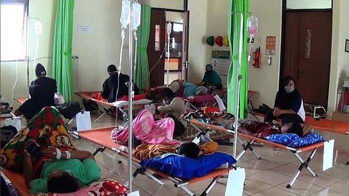 60 Orang Korban Keracunan Bukber di Magetan Masih Rawat Inap, Sisa Makanan dikirim ke Laboratorium