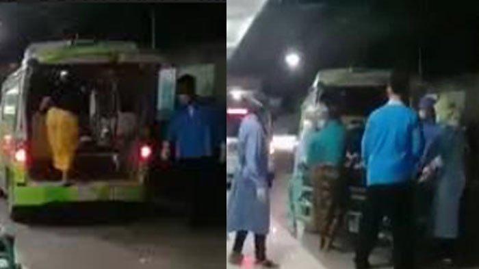 Kronologi Ledakan Mercon di Tulungagung yang Tewaskan 2 Orang, 7 Terluka, Berikut Identitas Korban