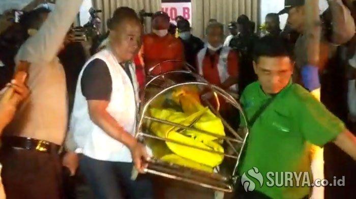 Polisi Amankan Istri Korban Pembunuhan di Ruko Caruban, Ditangkap di Surabaya
