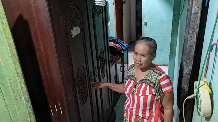Emak-emak Gendong Anak di Kota Mojokerto Kuras Perhiasan Emas dan Uang Rp 3 Juta