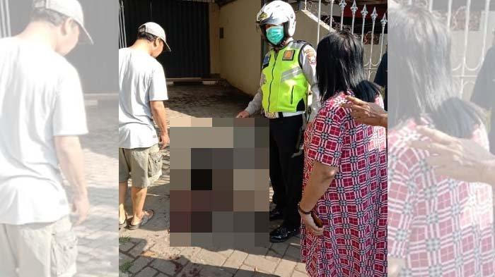 Seorang Ibu Rumah Tangga di Kota Malang Tewas Korban Tabrak Lari, Luka Parah di Kepala