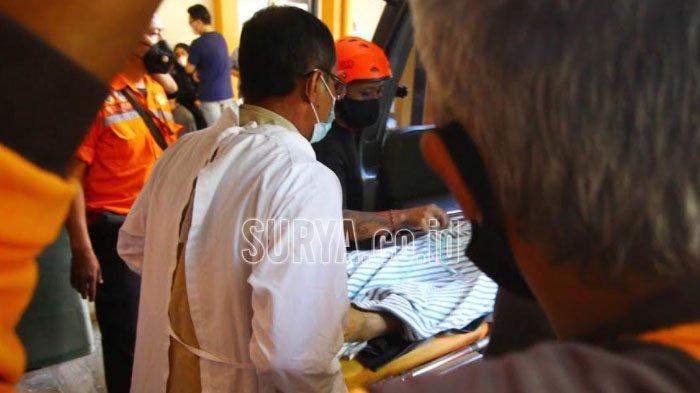 Sopir Pikap Laka Maut Poncukusumo Kabupaten Malang Ditetapkan Tersangka, Dijerat Pasal Berlapis