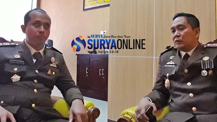 Kantongi Nama Dugaan Korupsi Dispora, Kejari Kabupaten Pasuruan Tunggu Inspektorat Keluarkan Ini