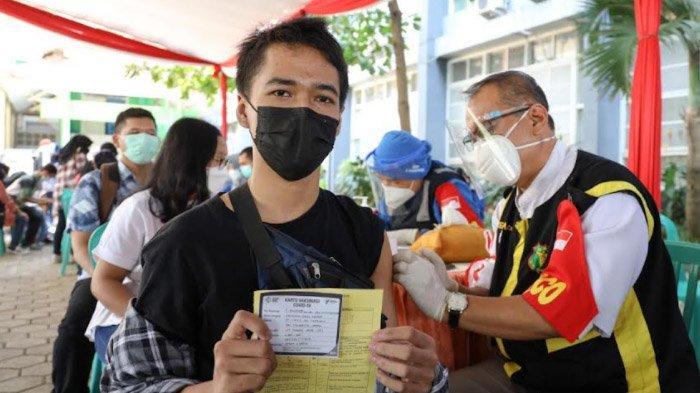 Agar Raihan PPKM Level 3 Tidak Sia-sia, Warga Kota Kediri Diimbau Tetap Jalankan Prokes