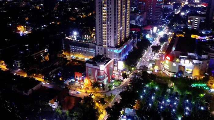 Surabaya Raih 10 Penghargaan Internasional dalam 2 TahunTerakhir: Kini Sejajar Kota-kota Besar Dunia