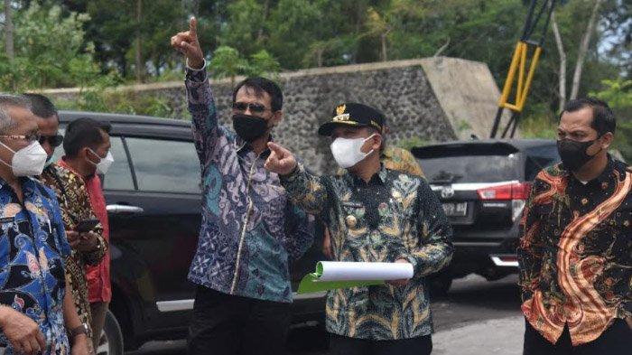Diminta Awasi Tambang Pasir di Lumajang, KPK Justru Peringatkan Agar Hasil Pajak Tidak Sampai Bocor