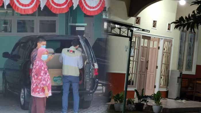KPK Geledah Rumah Plt Bupati Probolinggo hingga Kantor Dinas Kesehatan, Terlibat Kasus Bupati Puput?
