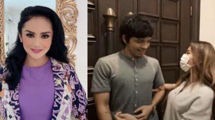 Krisdayati Bongkar Kondisi Pernikahan Aurel dan Atta Halilintar, Ucap Terima Kasih Kepada Ashanty