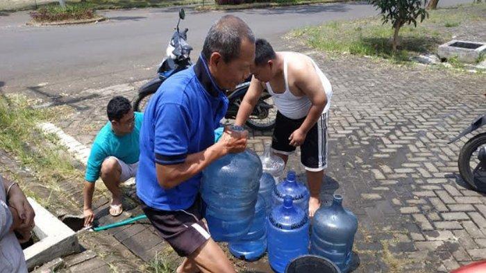 Krisis Air di Malang, Perumda Tugu Tirta Akan Gelar Doa Bersama di Lokasi Pipa yang Sering Pecah