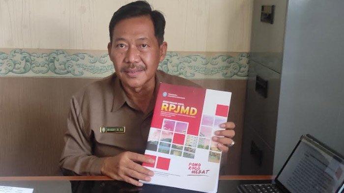 Krisis Kepemimpinan di 9 OPD, Dewan Tunggu Langkah Penyegaran dari Bupati Ponorogo