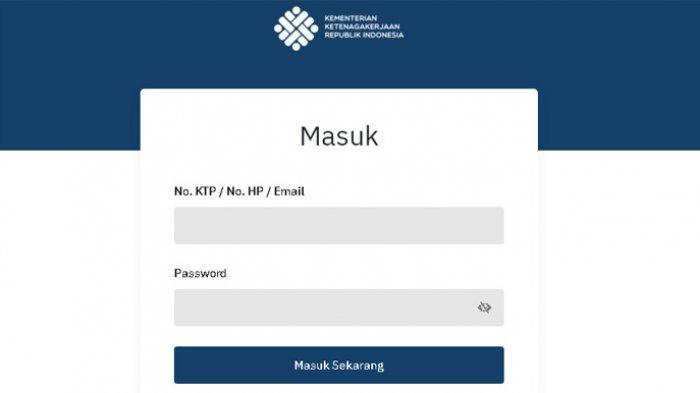 Kriteria Lengkap Penerima BLT BPJS Ketenagakerjaan 2021 dan Cara Cekdi Kemnaker.go.id