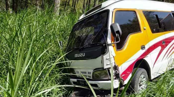 Kronologi Kecelakaan di Kota Batu, Satu Orang Meninggal dan Macet Panjang di Jalur Payung