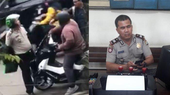 KRONOLOGI Lengkap Polisi Nyamar Driver Ojol Hadang Pengemudi NMAX, Ngaku Tak Tahu Videonya Viral