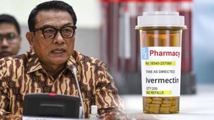 Efek Samping Ivermectin, Obat Cacing yang Diyakini Lawan Covid-19, Bahaya Besar Bagi Penderita Liver